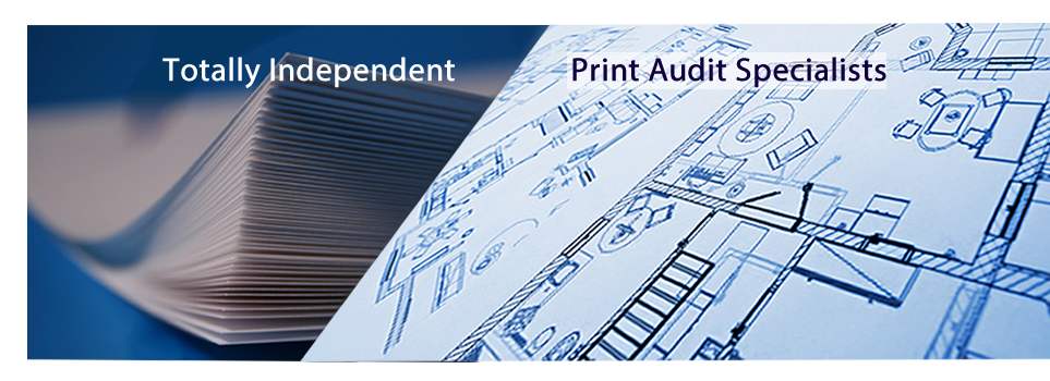 Independent Print Audits